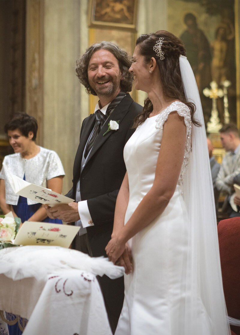 sposi-all'altare