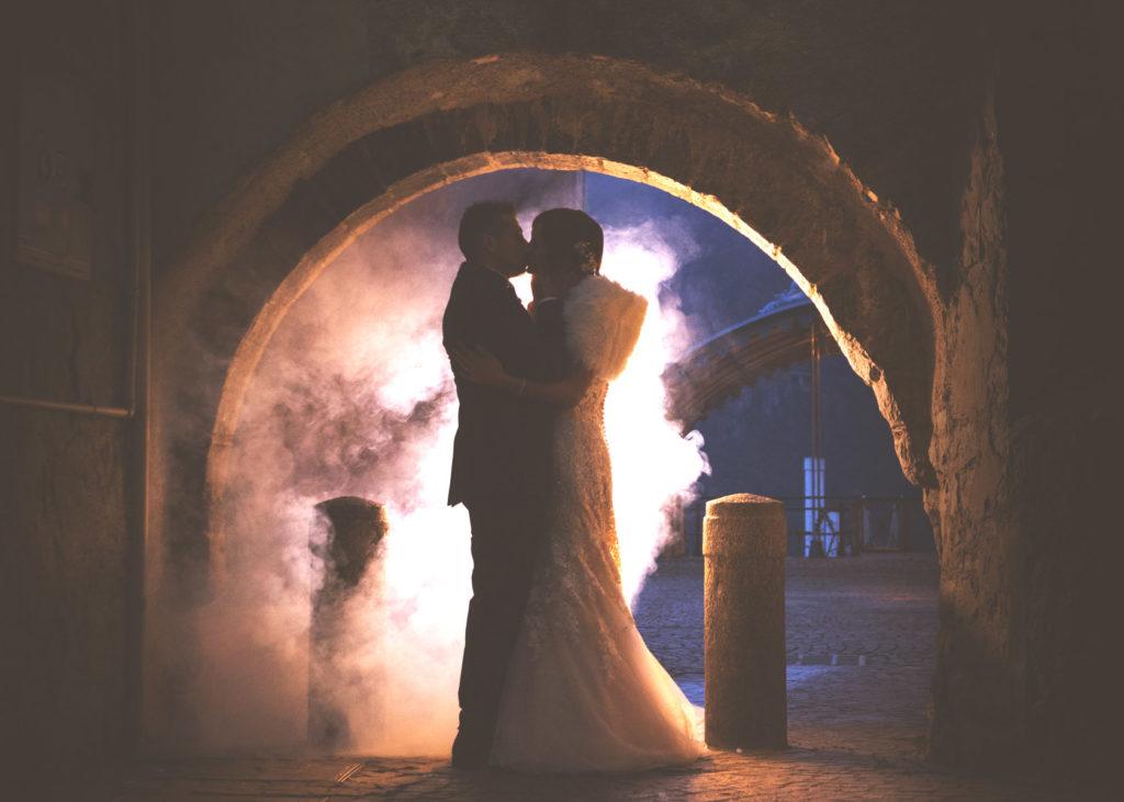 servizio fotografico Wedding